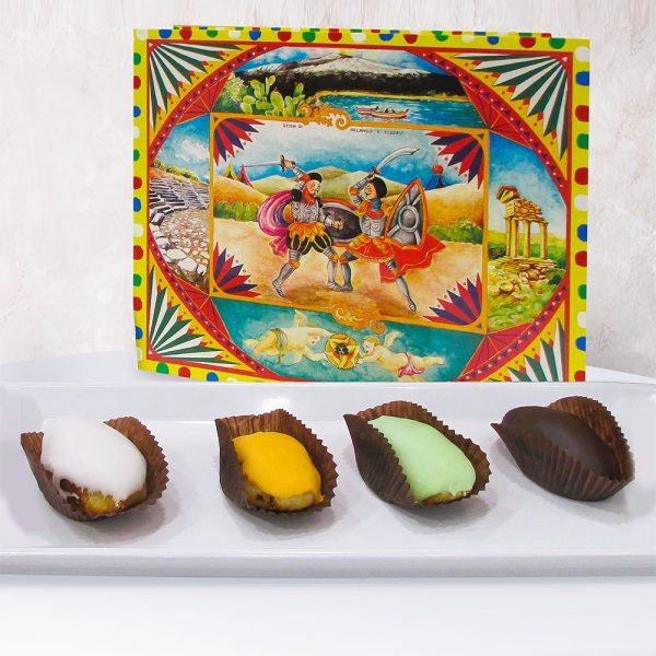 dolci tipici di Sciacca, Cucchitedda